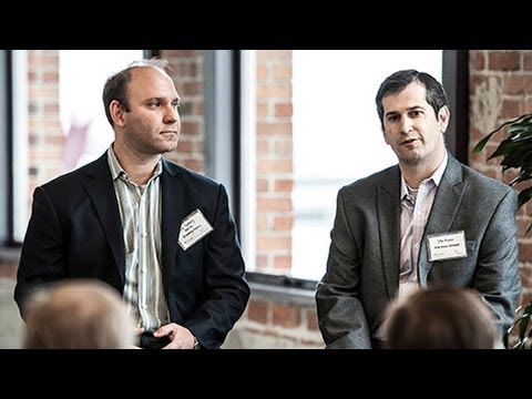 Pricing Products and Services with Jon Soberg (Blumberg Capital) and Stu Aaron (Blue Jeans Network)