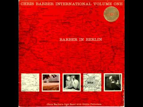 Chris Barber's JB 1959 Ice Cream (live)