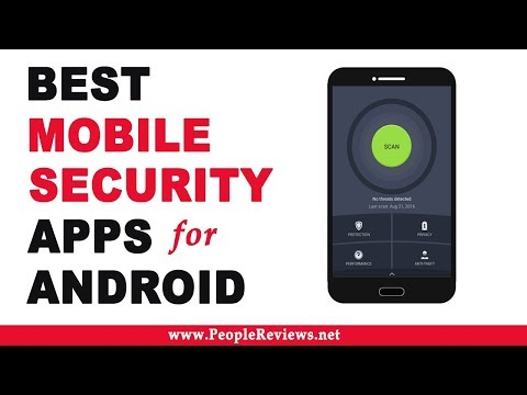 Best Mobile Security Apps For Android – Top 10 List
