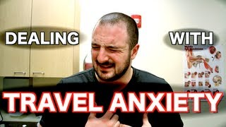 How Traveling Spiked My Anxiety, Depression, & Depersonalization - Plus What I Did To Cope -