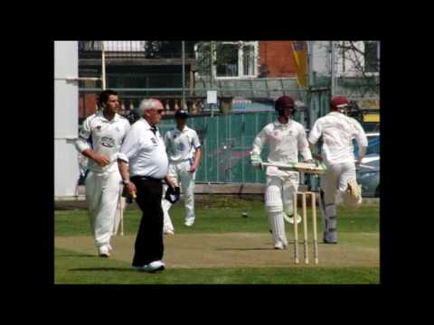 Devon Lions v Somerset 2nds 29th May 2016