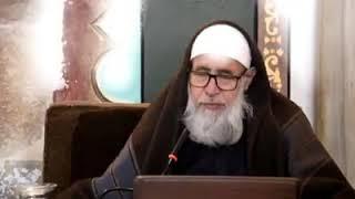 اخر ما قاله الشيخ فتحي الصافي قبل وفاته