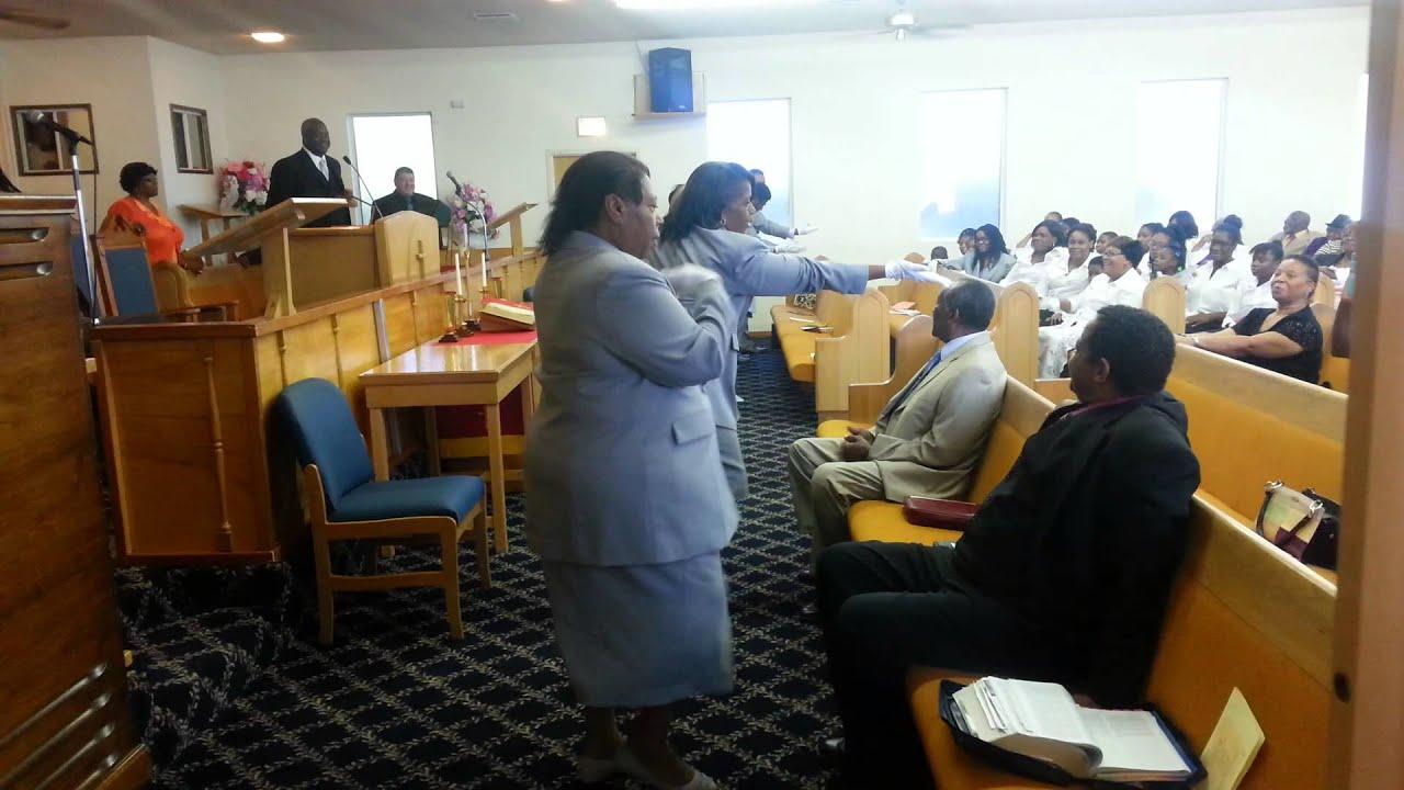 True Light Baptist Church Annual Usher Day