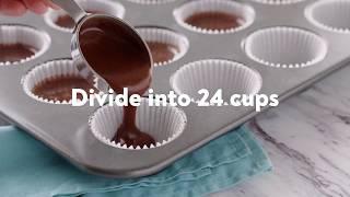DOMINO - チョコレートマフィン