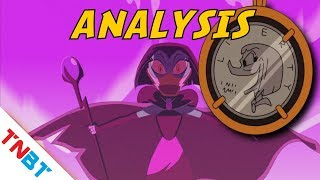 DuckTales: The Shadow War Analysis, Della's Reveal, Magica's Shadow, & More! | TNBT