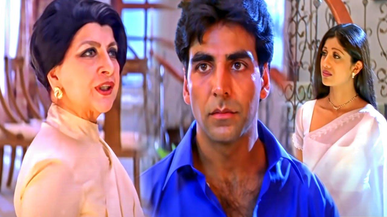 घरवालों ने शिल्पा शेट्टी पर झूठा इलज़ाम लगाया फिर अक्षय कुमार ने कैसे सबको सबक सिखाया