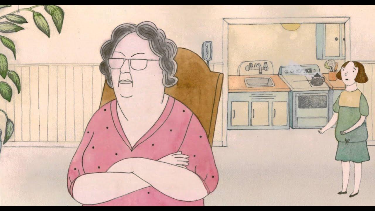 Mamie (court métrage) | Extrait 1