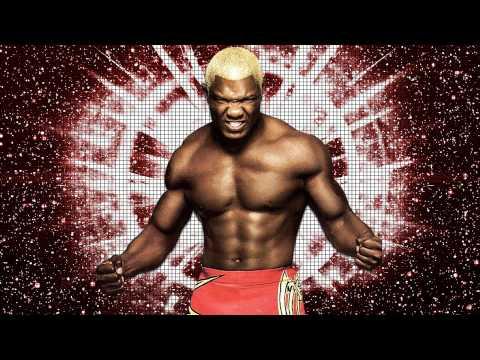 20042008: Shelton Benjamin 9th WWE Theme Song  Aint No Stoppin Me V2 ᵀᴱᴼ + ᴴᴰ