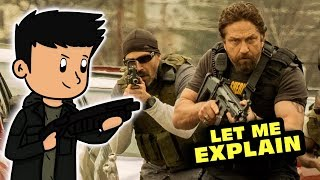 Den of Thieves Explained in Five Minutes