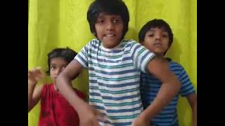 Vaadi Pulla Vaadi | Hiphop Tamizha | Cover | வாடி புள்ள வாடி | Zeustrio