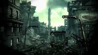 Fallout 3 intro video HD