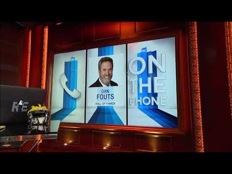 Hall of Fame QB Dan Fouts Discusses Tom Brady