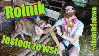 Jestem ze wsi - Rolnik (Parodia Jestem z miasta)