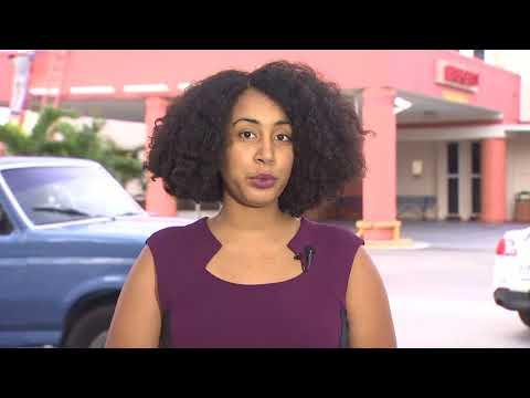 Erica Santiago News Reporter Demo Reel 2018