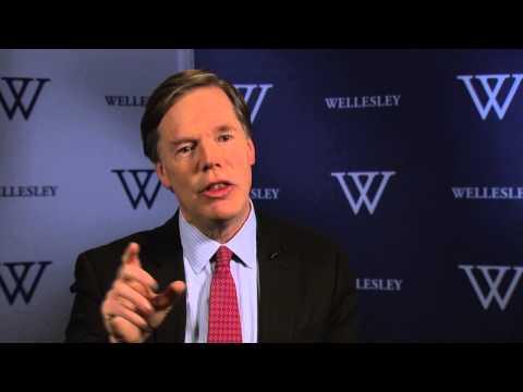 Nicholas Burns: U.S. Global Challenges in 2014