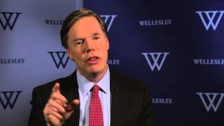 Nicholas Burns: U.S. Global Challenges in 2014
