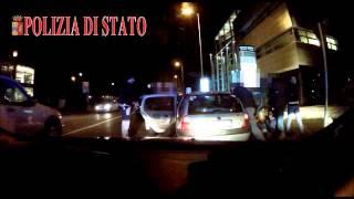 arresto spacciatore Reggio Emilia