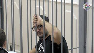 Арест культуры в особо крупном размере: Кирилл Серебренников
