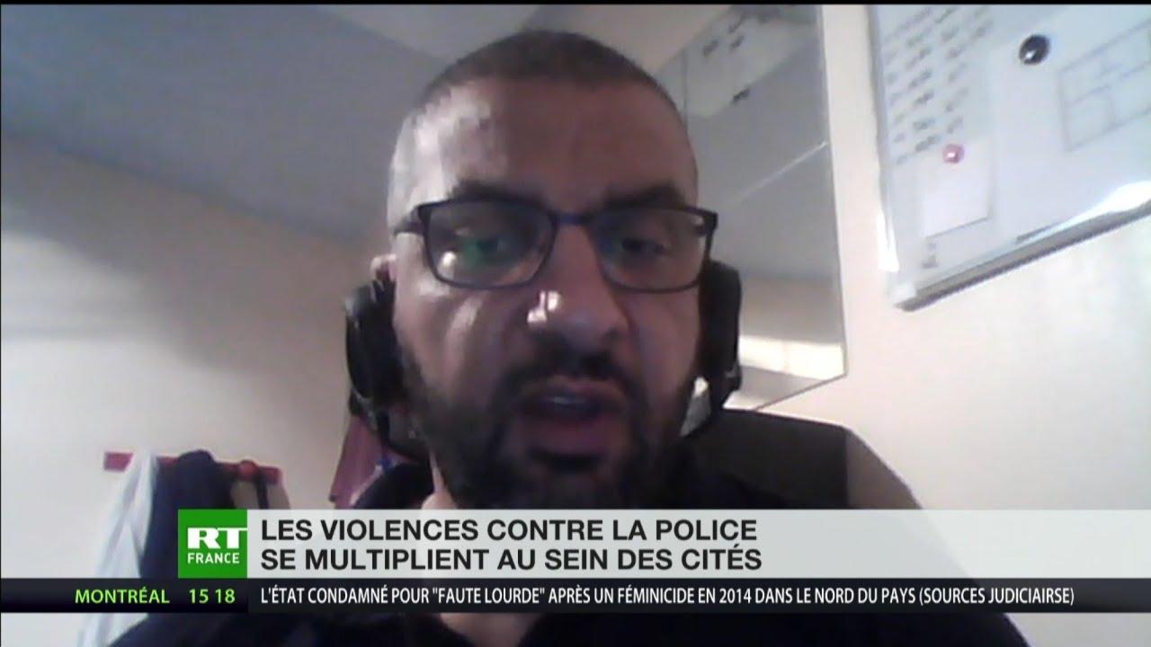 Villeneuve-la-Garenne : «Défendre la population de cette ville qui demande à vivre paisiblement»