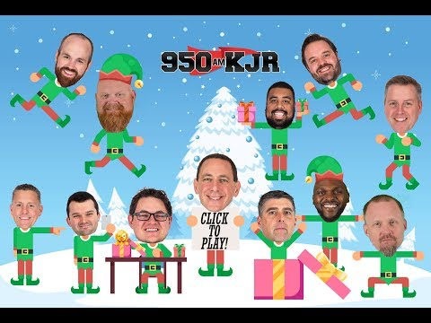 Seattle - Sports - 950 KJR's 12 Days of Christmas