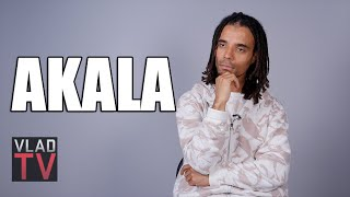 Akala on The UK Being Responsible for Slavery in America