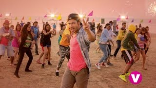 Microsoft VFest 2015 Official Song Feat. Varun Dhawan