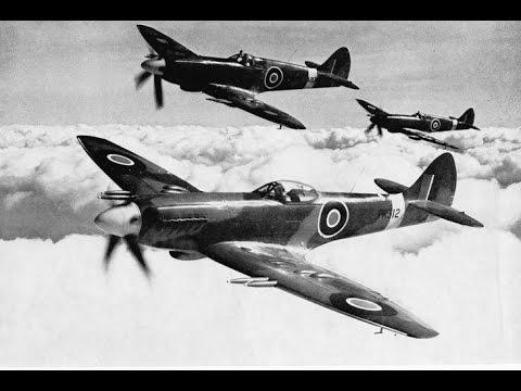 spitfire а mk 24 war thunder