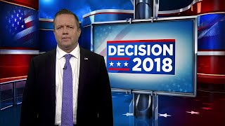 Corey Stewart - U.S. Senate (Virginia)