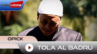 Opick - Tola Al Badru | Official Video