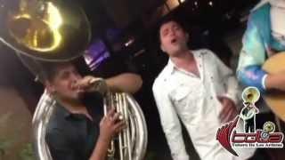 EX Cantante de Banda El Recodo | Noe Obeso | 2013
