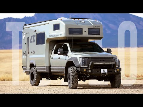 Top 10 Best OFF ROAD Campers