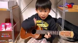 Cậu bé làm cả thế giới phát cuồng....Thần đồng âm nhạc