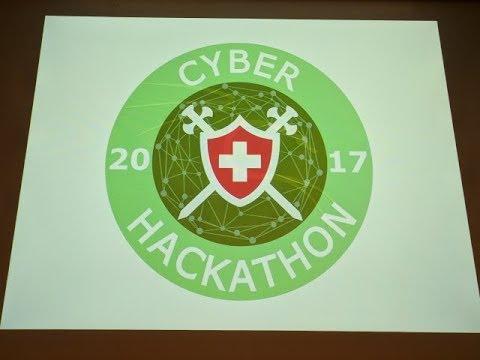 Swiss Cyber Hackathon 2017