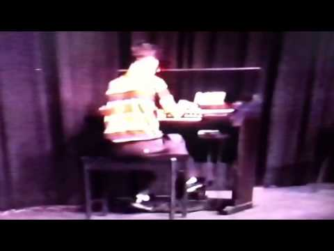 """""""A View To A Kill"""" Theme-1992""""Just Music"""" studio"""