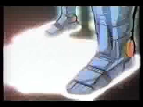Bionic Six Transformation