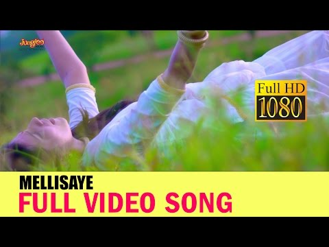 Mellisaye Nee Video Song | Geethaiyin Raadhai | Ztish | Shalini Balasundaram