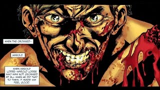 5 Disturbing & Shocking Moments From Comic Books