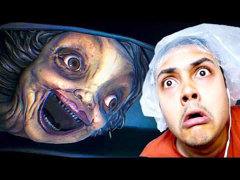 ESCAPE THIS NIGHTMARE (Little Nightmares 2)