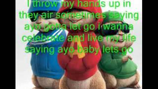Dynamite Taio Cruz Lyrics {Chipmunk Version}