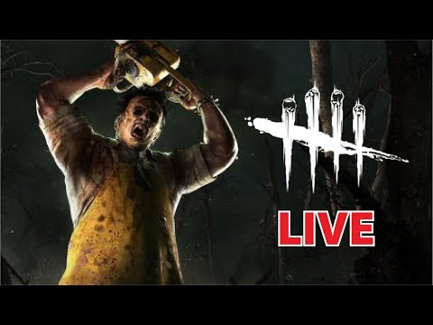 GW KILLER MAGNET !! - Dead by Daylight [Indonesia] - LIVE
