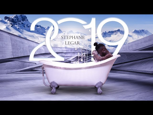Stephane Legar - 2019 (Official Video) | סטפן לגר