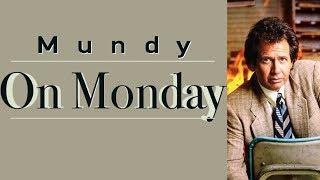 GARRY SHANDLING: Mundy On Monday