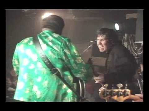 Gary Moore 1993 Live Blues Con Bb King