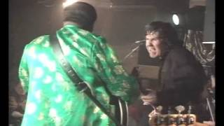 Скачать Gary Moore 1993 Live Blues Con Bb King