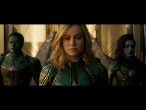 'Captain Marvel' Cast Featurette - IMDb Exclusive Mp3