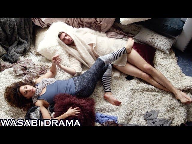 【哇薩比抓馬】小情侶嘗試開放關係,不分手各憑本事約,約累了就回來結婚《准許》Wasabi Drama