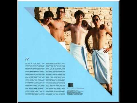 BADBADNOTGOOD - Time Moves Slow (Chopped and Screwed)