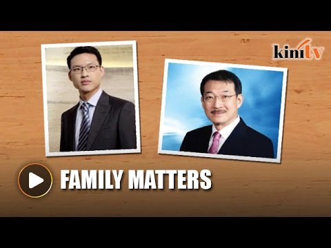 Jho Low's family attempting to reclaim DOJ-seized assets
