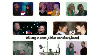 Download lagu Who Sang It Better A Whole New World