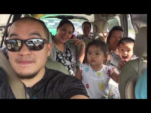 Vietnam family trip 2017